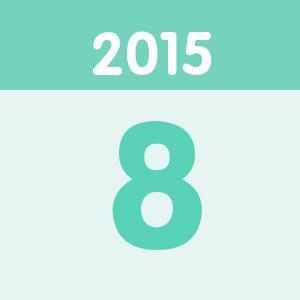生日2015年08月寶寶圈