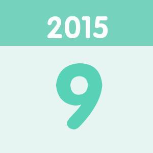 生日2015年09月宝宝圈