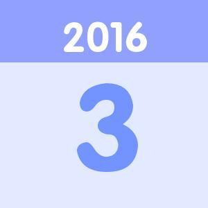 生日2016年03月宝宝圈