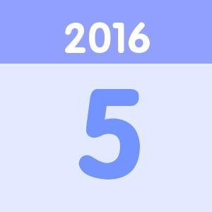 生日2016年05月一分PK10圈