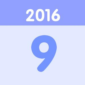 生日2016年09月一分PK10圈