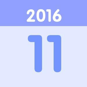 生日2016年11月宝宝圈