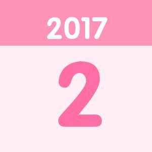生日2017年02月一分PK10圈
