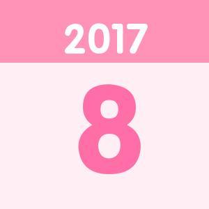 生日2017年08月一分PK10圈