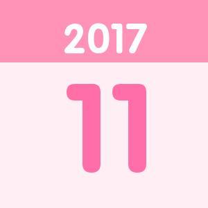 生日2017年11月宝宝圈