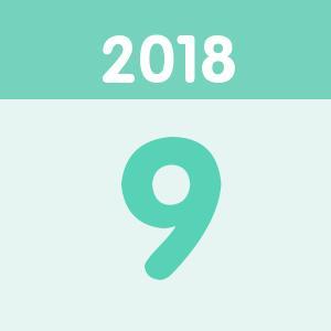 生日2018年09月宝宝圈