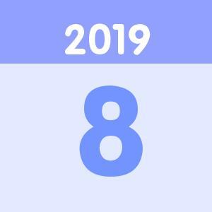 生日2019年08月宝宝圈