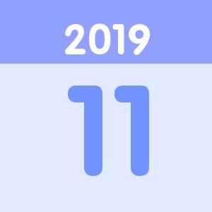 生日2019年11月寶寶圈