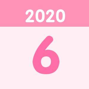 预产期2020年06月准妈圈
