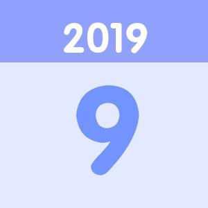 生日2019年09月一分PK10圈