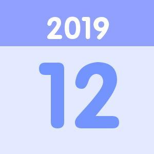 生日2019年12月宝宝圈