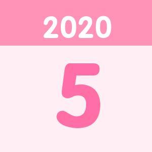 预产期2020年05月准妈圈
