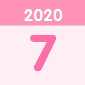 预产期2020年07月准妈圈