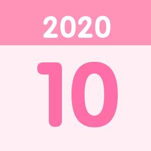 预产期2020年10月准妈圈
