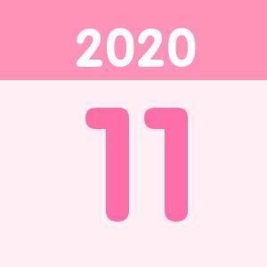 预产期2020年11月准妈圈