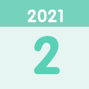 预产期2021年02月准妈圈