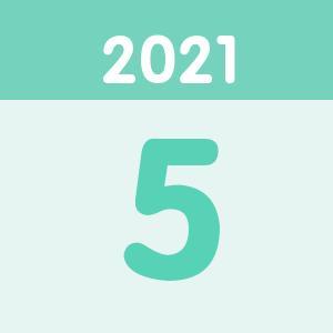 预产期2021年05月准妈圈